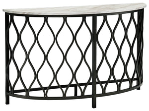 Trinson Signature Design by Ashley Sofa Table
