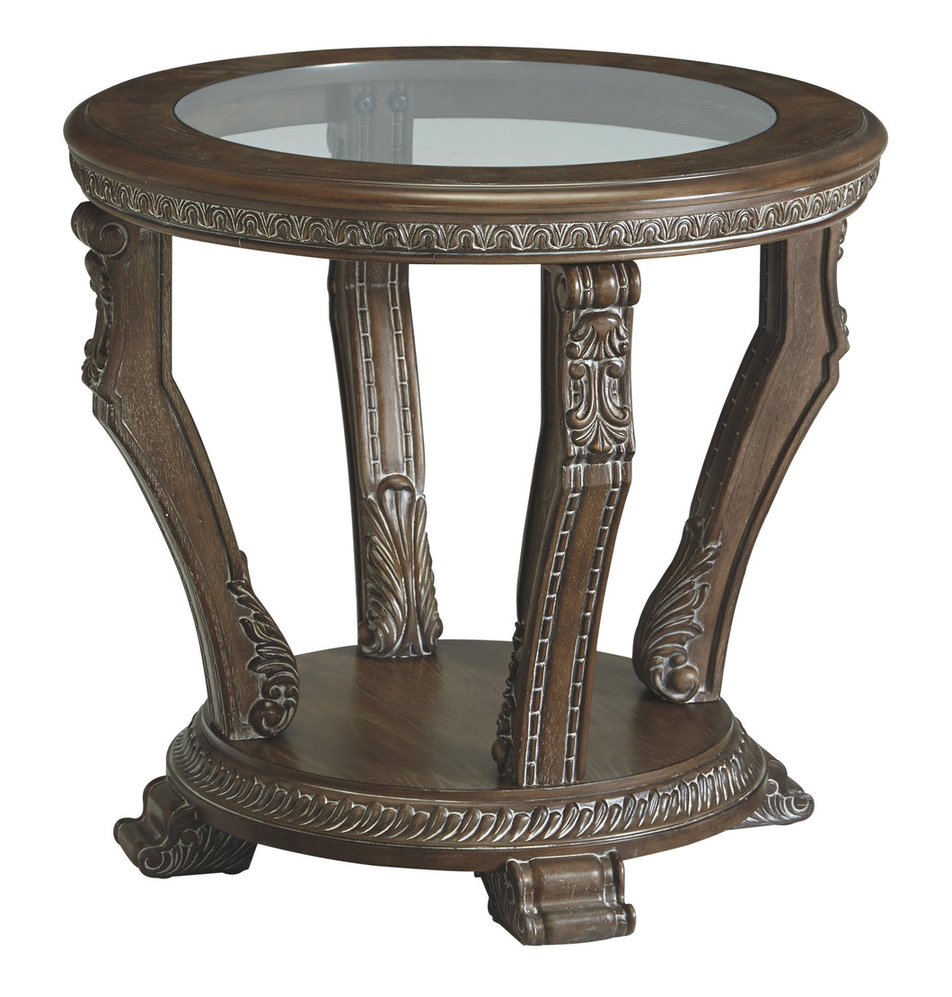 Charmond Signature Design by Ashley End Table