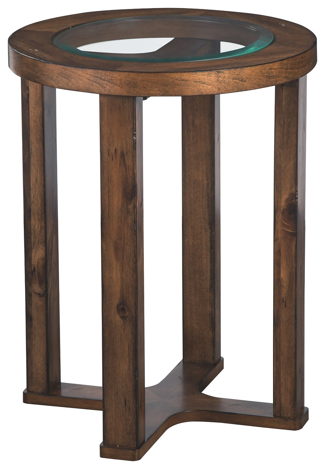 Hannery Signature Design by Ashley End Table