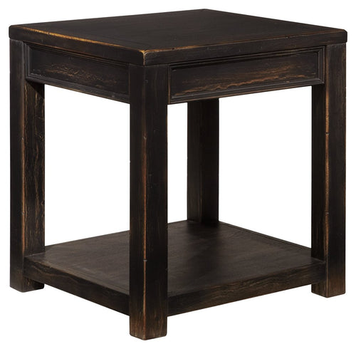 Gavelston Signature Design by Ashley End Table