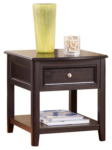 Carlyle Signature Design by Ashley End Table