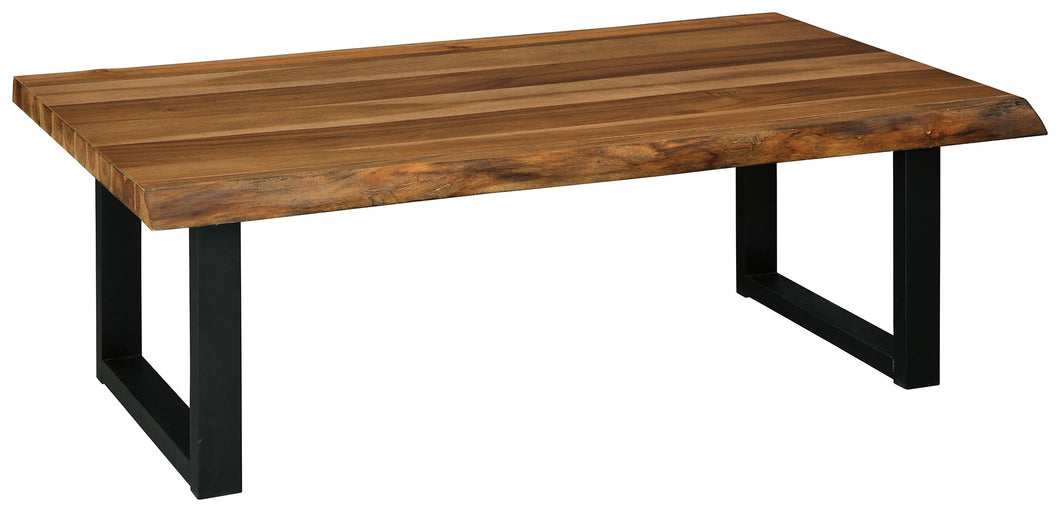 Brosward Signature Design by Ashley Cocktail Table