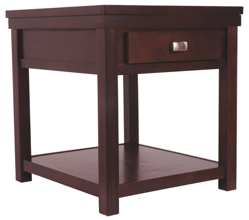 Hatsuko Signature Design by Ashley End Table