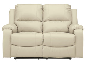 Rackingburg Signature Design by Ashley Loveseat