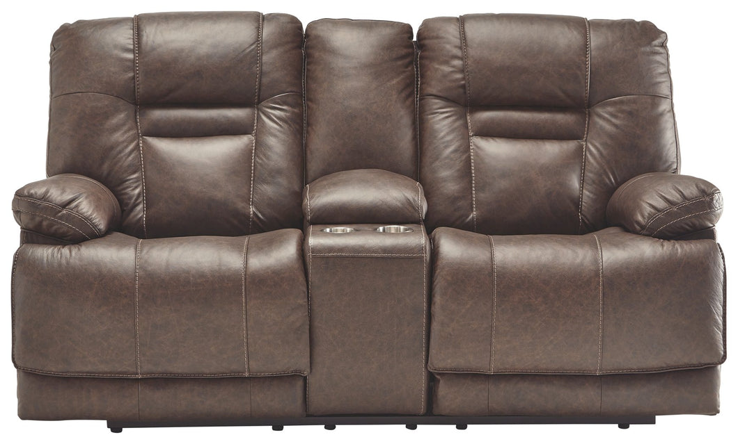 Wurstrow Signature Design by Ashley Loveseat