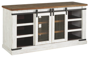 Wystfield Signature Design by Ashley TV Stand