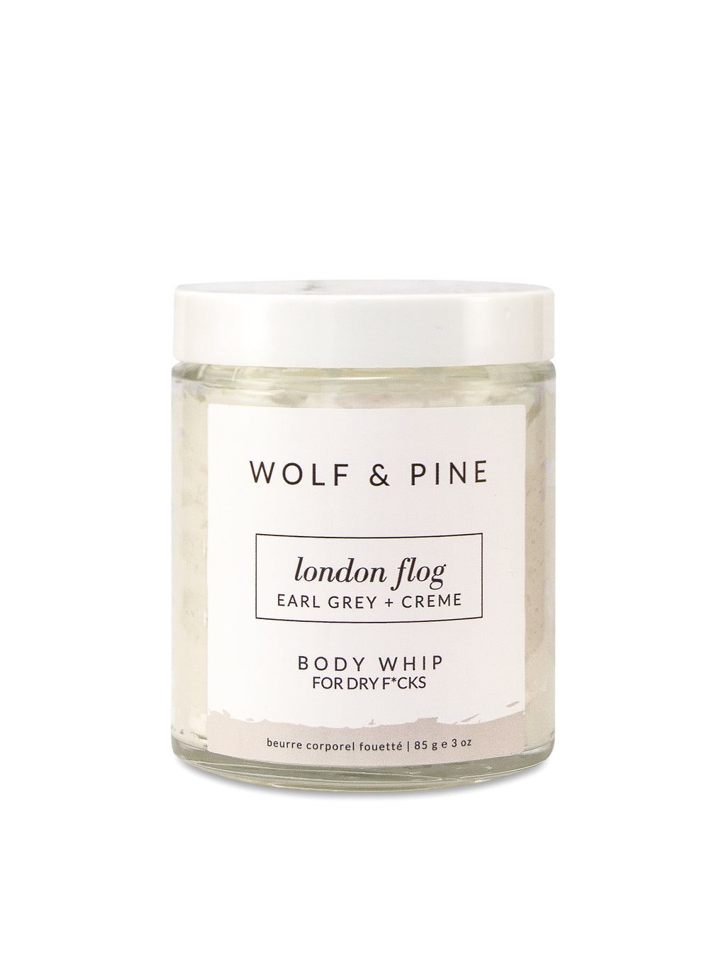 London Flog - Body Whip - Wolf & Pine Herbals