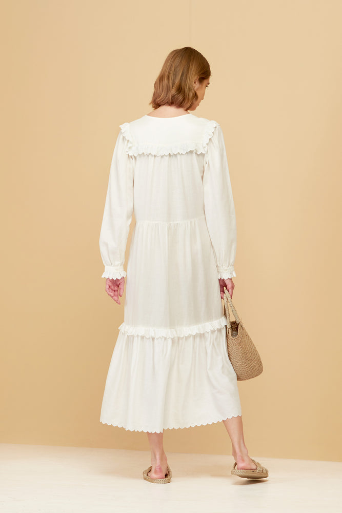 Anaïs Dress
