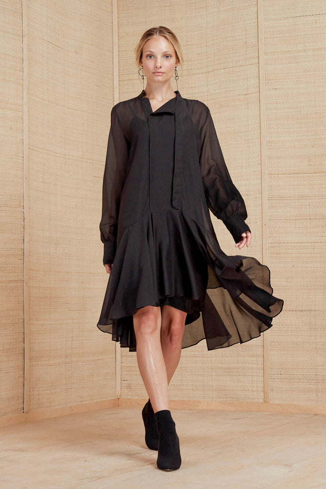 Celia Shirt Dress