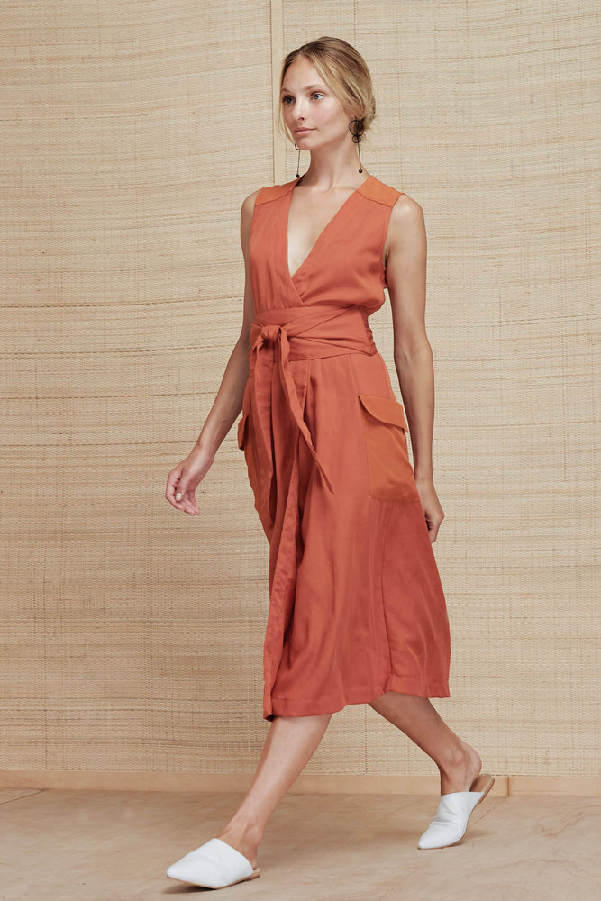 Diane Wrap Dress