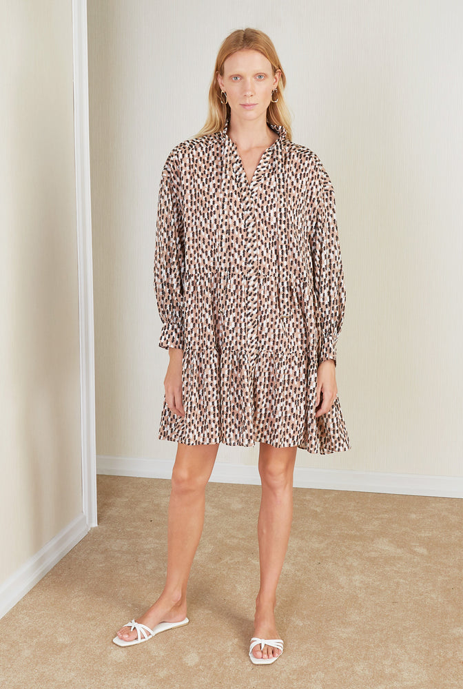 Glory Shirt Dress