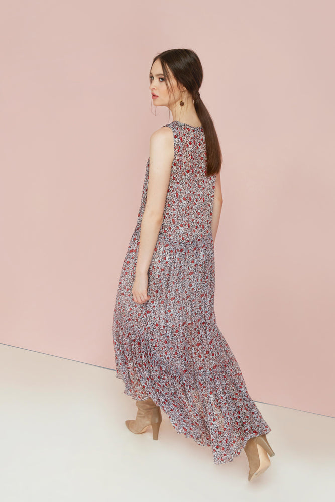 Hana Long Dress