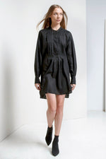 Marius Shirt Dress