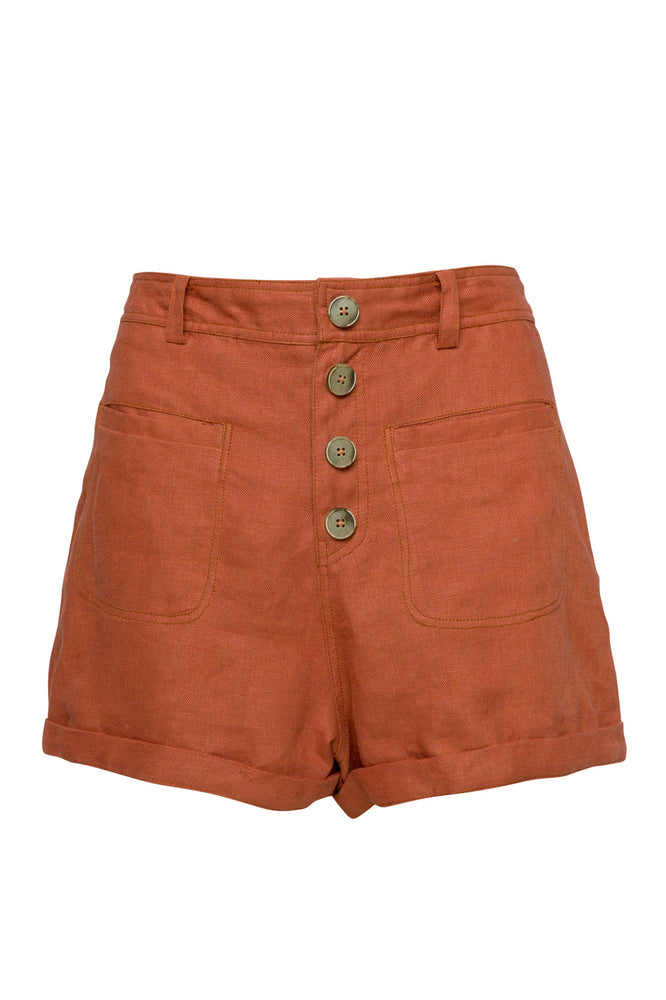 Safari Shorts