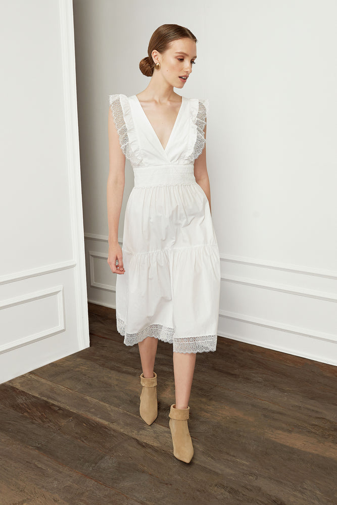 Vivienne Long Dress