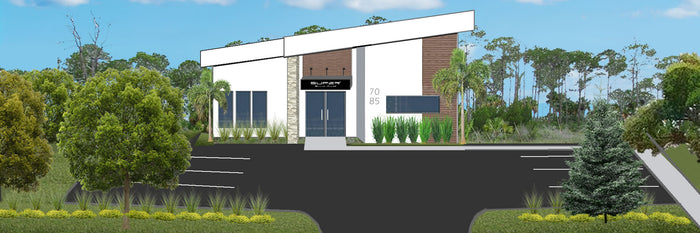 Integrative Medicine Practice Gets A New Building in Brevard County