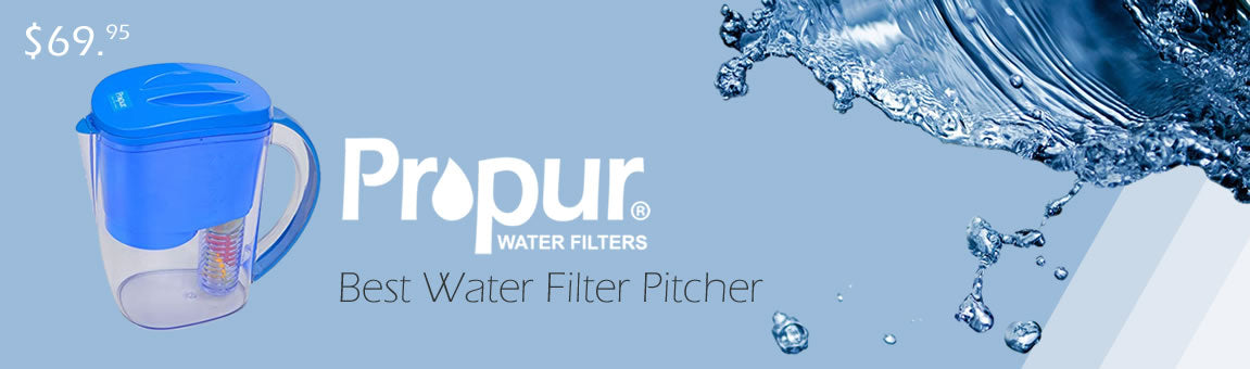 best-water-filter-pitcher-propur-to-remove-fluoride