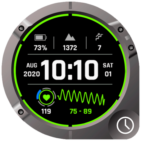 best-watch-face-for garmin-venu2-venu2s-venu-ENDURO