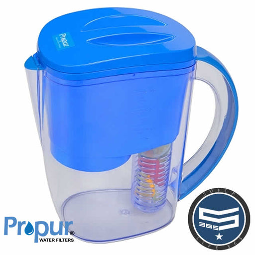 best-water-filter-pitcher-to-remove-fluoride-propur-WFP-3004-FR