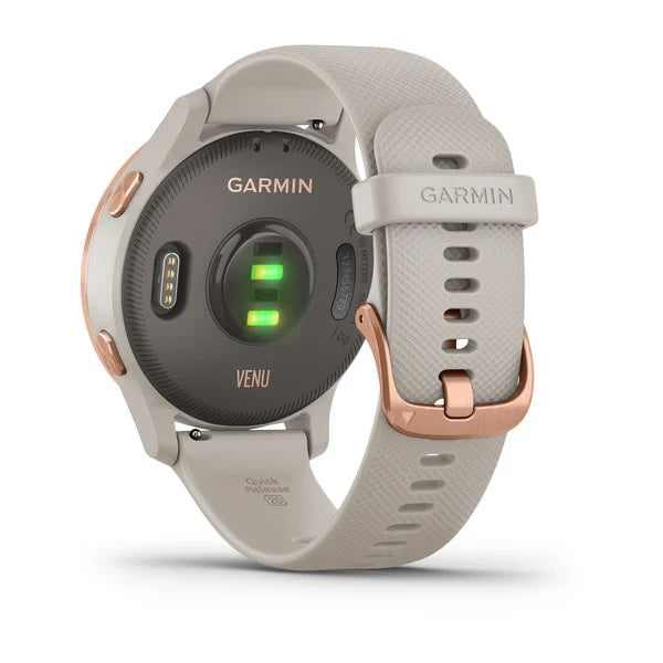 garmin-venu-rose-gold-sensors