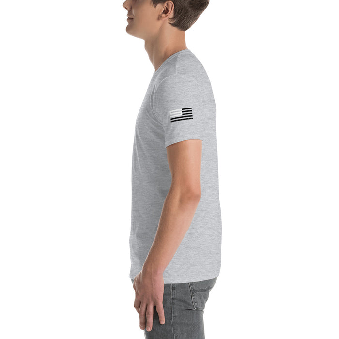 SUPER TACTICAL™ Short-Sleeve Men's T-Shirt
