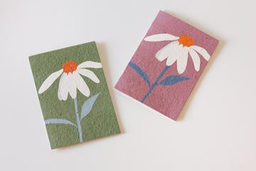 Plantable Card-Hey Flower