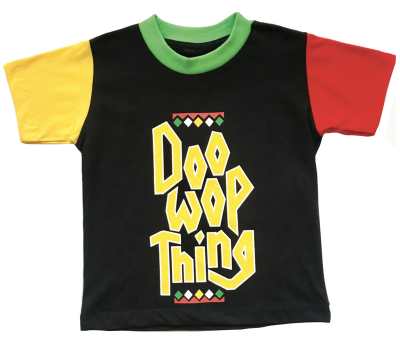 Doo Wop Thing Tee