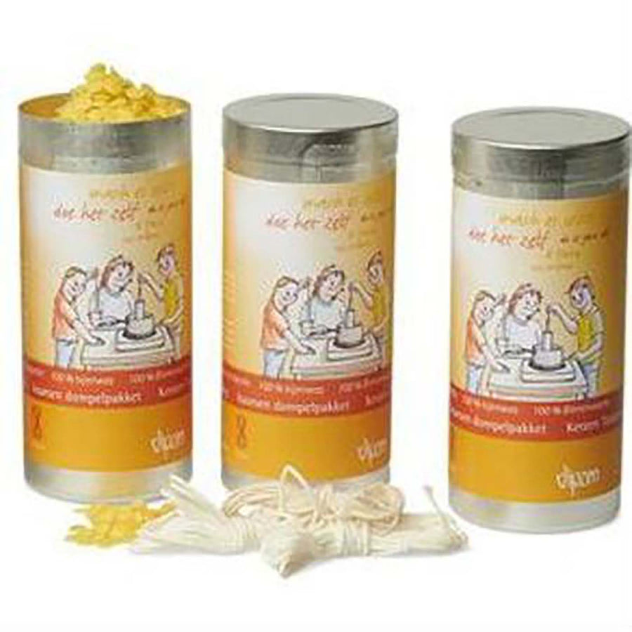 Dipam Beeswax Candle Making Kit