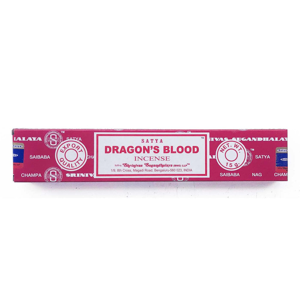 Satya Dragons Blood