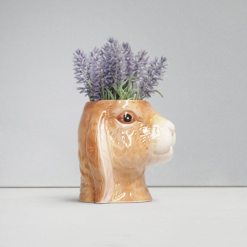 Ceramic Planter Bunny