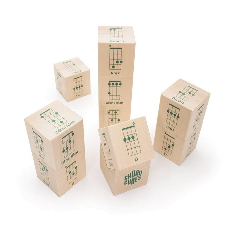 Ukulele Blocks