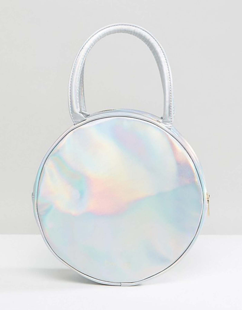 Lunch Bag Holographic