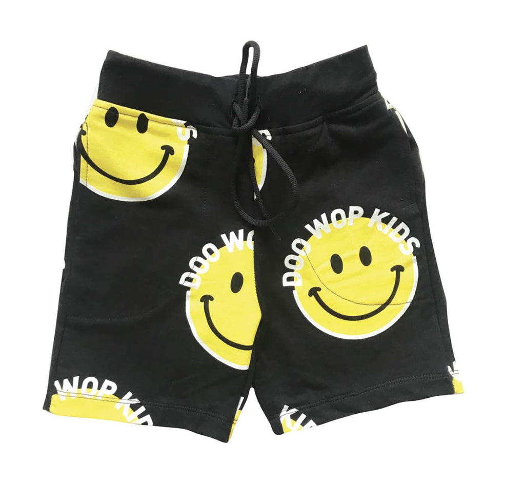 All Smiles Shorts