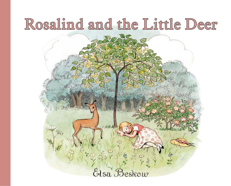 Rosalind and Little Deer