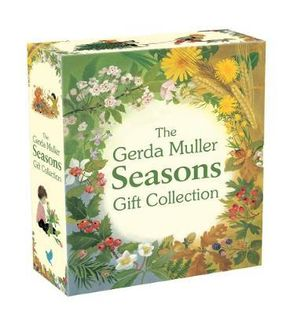 Seasons Gift Collection by Gerda Muller