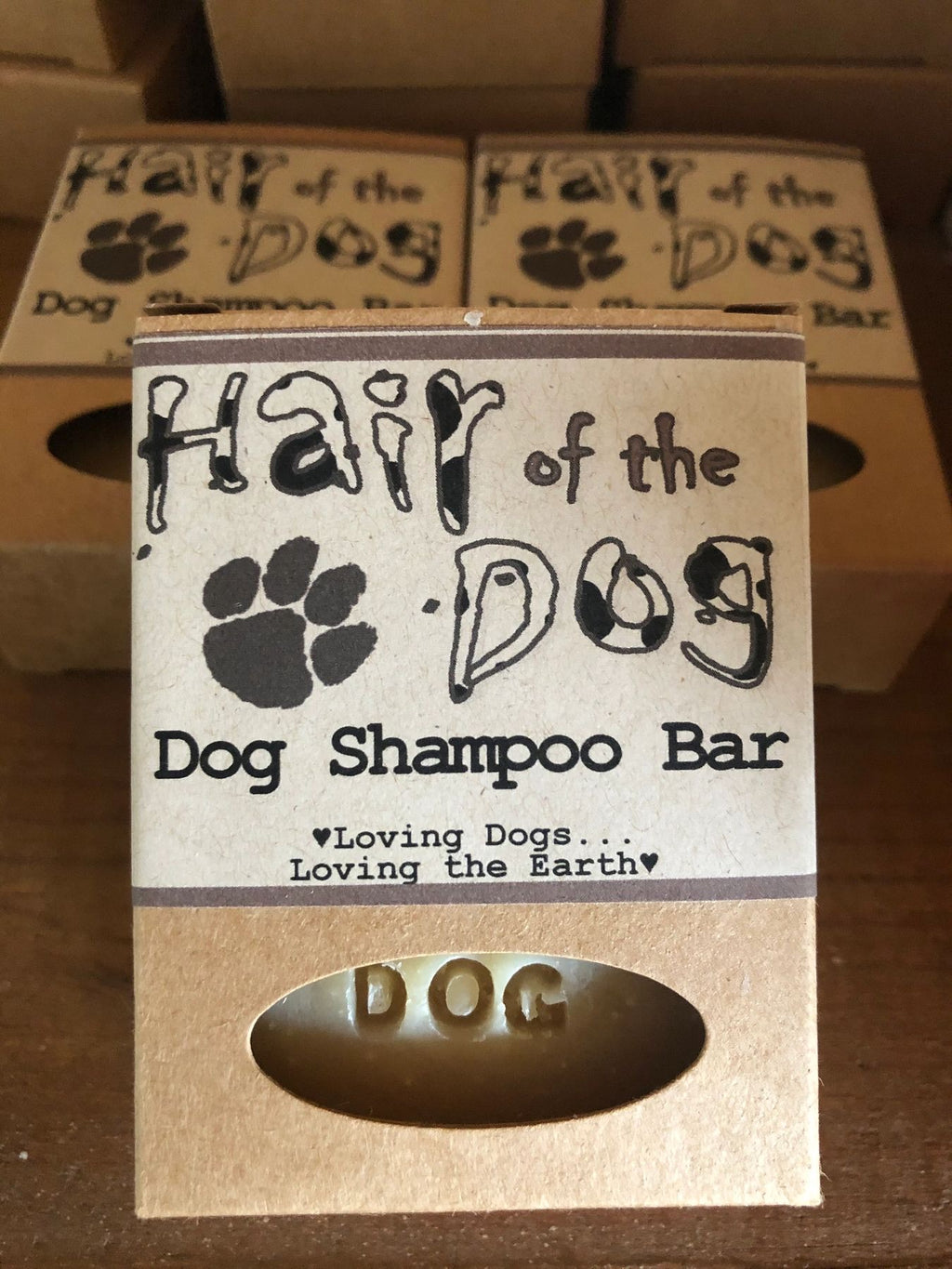 Hair of the Dog Shampoo