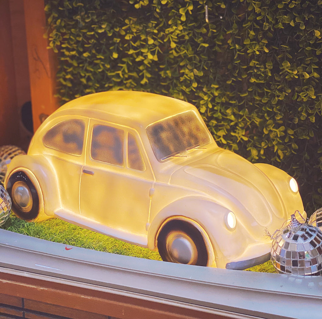 Love Bug Car Lamp