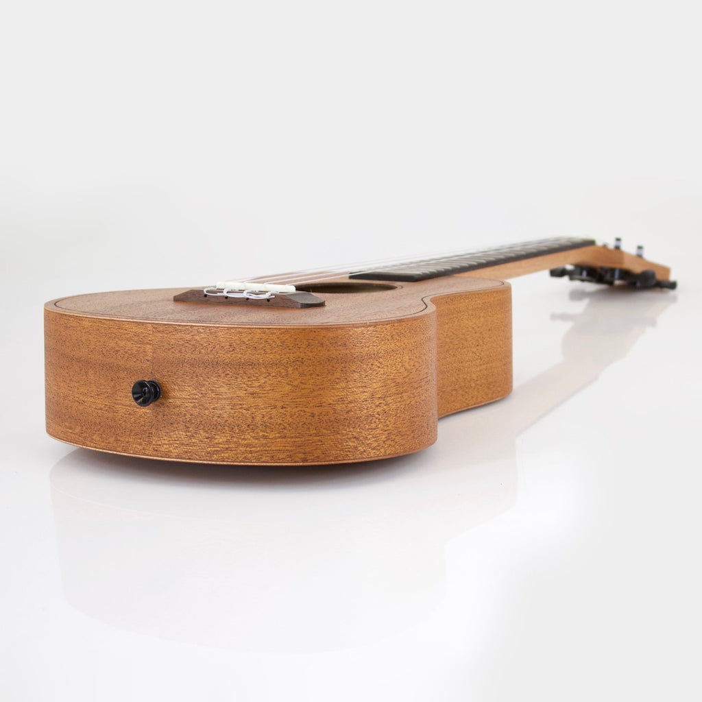 Kayu Natural Ukulele Tenor