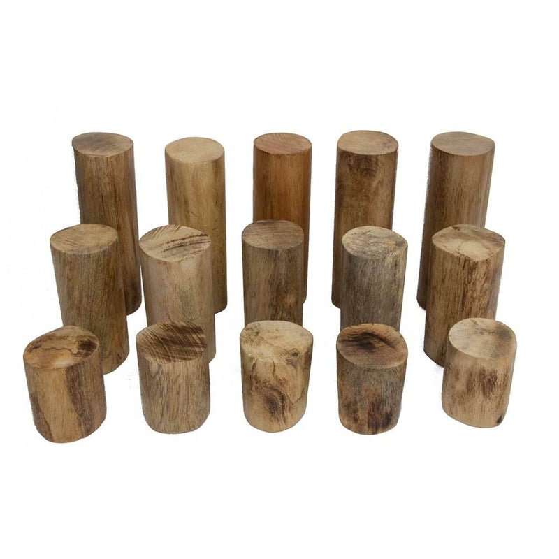 Stacking Trunks 15pc
