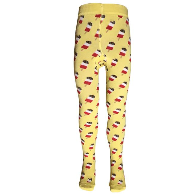 Slugs and Snails Tights - Lollicky