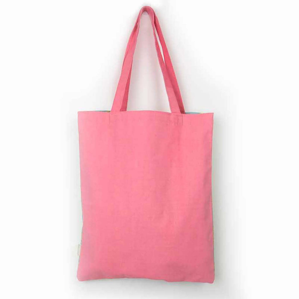 Tote Bag Golden Age