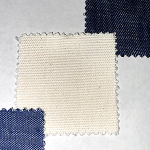 3 Fabric Huston Swatch Sampler