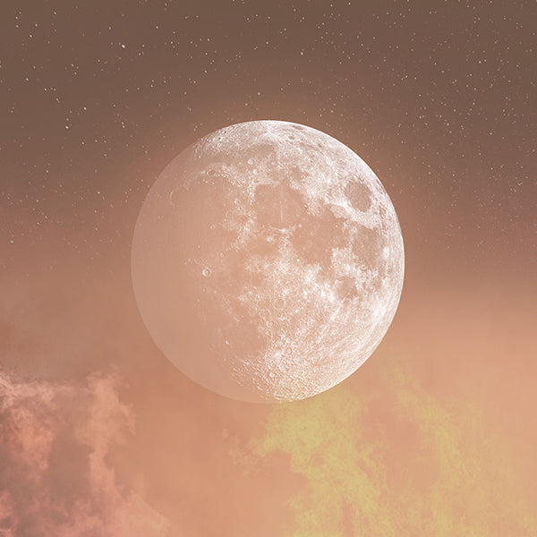 Cancer Full Moon Penumbral Eclipse