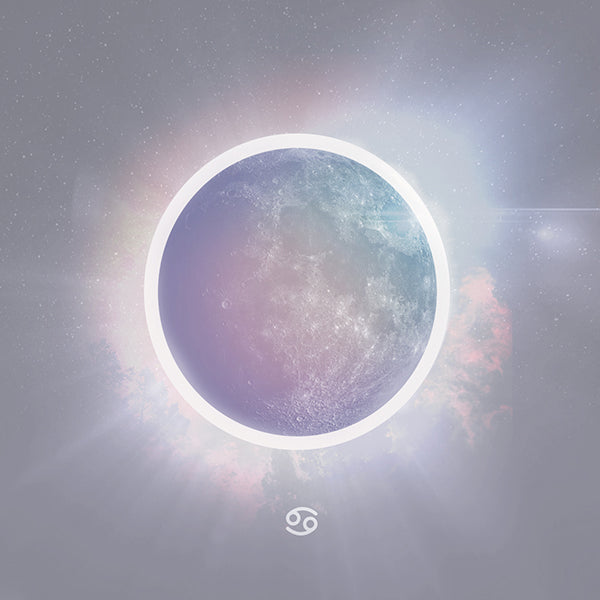 Cancer New Moon Annular Solar Eclipse