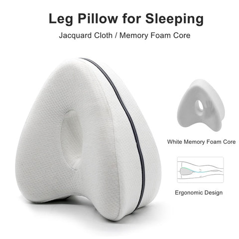 Image of Comfy Orthopedic Leg Pillow