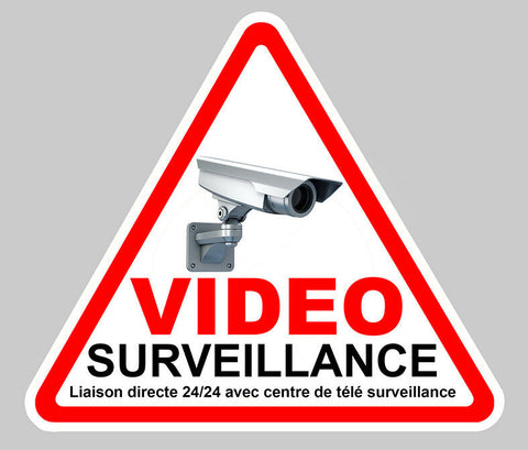 VIDEO SURVEILLANCE VA048