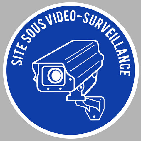 VIDEO SURVEILLANCE VA056
