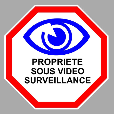 VIDEO SURVEILLANCE VA100