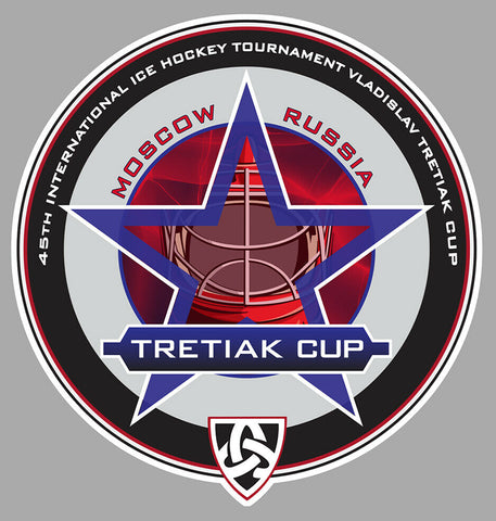 HOCKEY RUSSE MOSCOW HB035