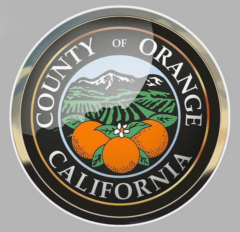 CALIFORNIA ORANGE USA OA039
